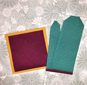 Pot Holder & Oven Mitt
