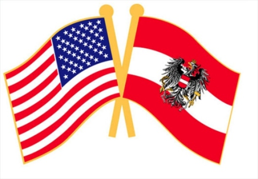 FLAG-US-AUSTRIA
