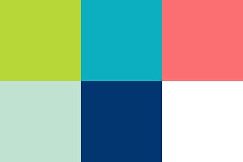 2015 Fabri Quilt New Block Blog Hop: Art Deco Summer! | Patchwork