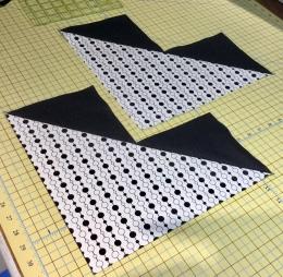 Step 2: Cut