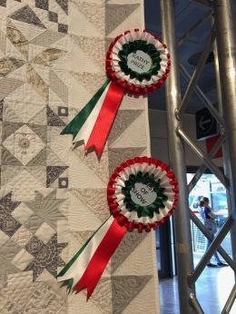 Quilt in Bergamo